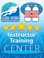 5 star Instructor Training Facility